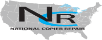 Proud member of the National Copier Repair Network